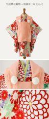 レンタルより安い被布と着物のセット